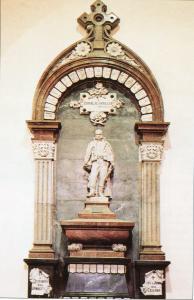 Zumalakarregiren mausoleoa