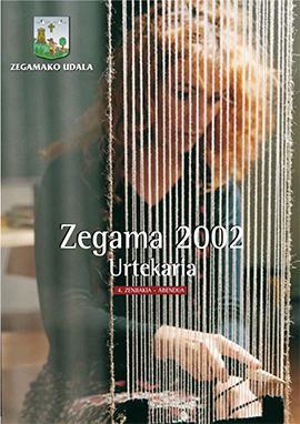 Anuario: 2002