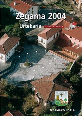 Anuario: 2004