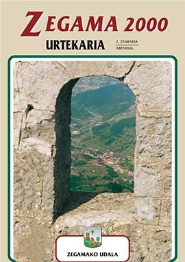 Anuario: 2000