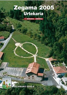 Anuario: 2005