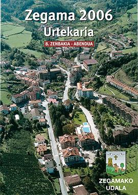 Anuario: 2006