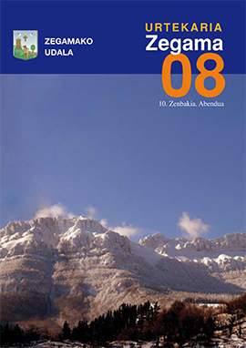 Anuario: 2008