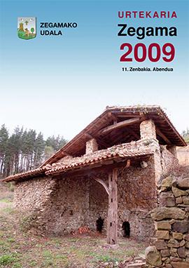 Anuario: 2009
