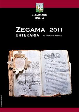 Anuario: 2011