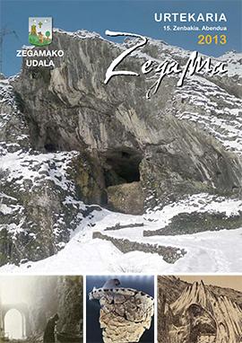 Anuario: 2013
